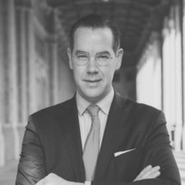 Matthias Vickermann Chapter Baden-Baden